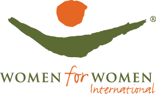 Radio Interview with Ngozi Eze, Country Director of Women for Women International in Nigeria